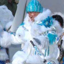 Polar-ized – 2009