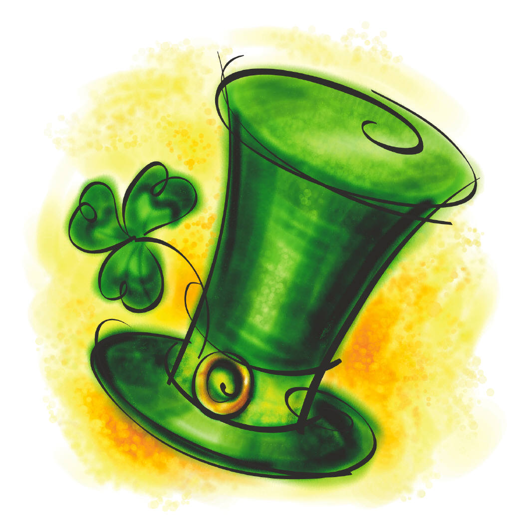 Saturday March 14th Wilmington St. Patrick's Day Parade