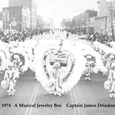 A Musical Jewelry Box – 1974